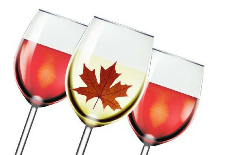 Canadian wine quiz