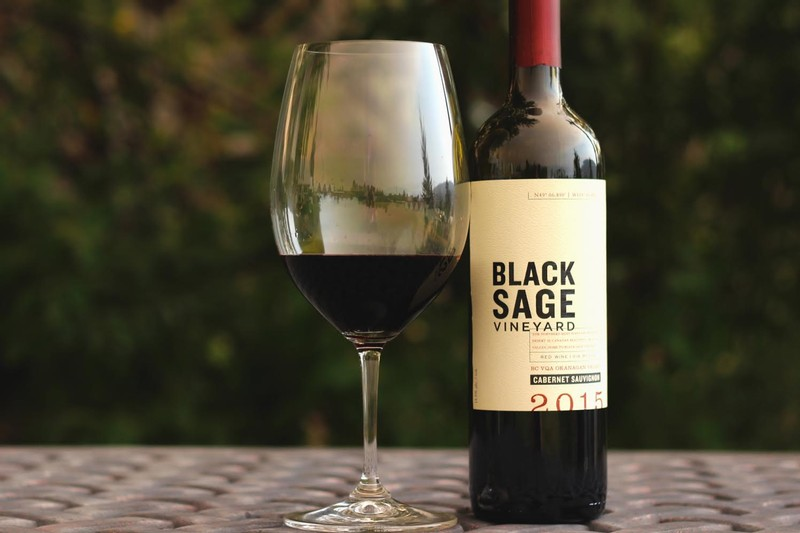 the right glass for merlot cabernet sauvignon
