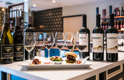 $15 Wine and Food Experience Gift Certificate