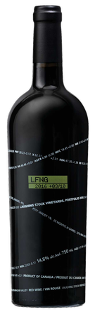 2016 Laughing Stock Vineyards Portfolio