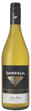2016 Inniskillin Okanagan Estate Series Pinot Blanc