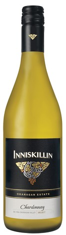 2015 Inniskillin Okanagan Estate Series Chardonnay