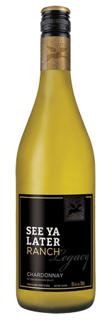 2016 See Ya Later Ranch Legacy Series Chardonnay