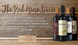 The Red Wine Lover