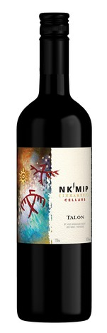 2014 Nk'Mip Cellars Winemaker's Talon