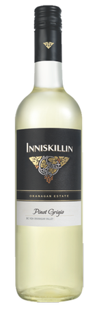 2017 Inniskillin Estate Series Pinot Grigio