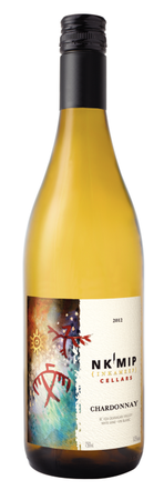 2015 Nk'Mip Cellars Winemakers Chardonnay Image