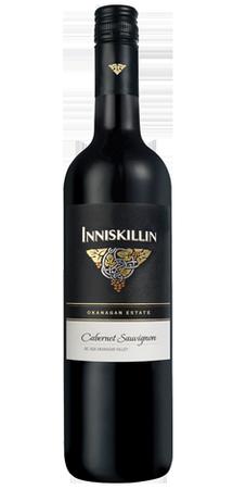 2014 Inniskillin Okanagan Estate Series Cabernet Sauvignon