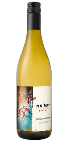 2015 Nk'Mip Cellars Winemaker's Chardonnay