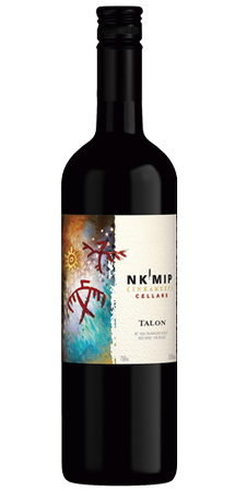 2015 Nk'Mip Cellars Winemaker's Talon