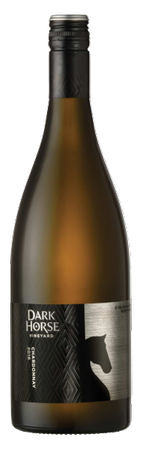 2018 Dark Horse Vineyard Chardonnay
