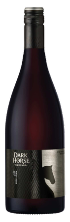 2017 Dark Horse Vineyard Pinot Noir