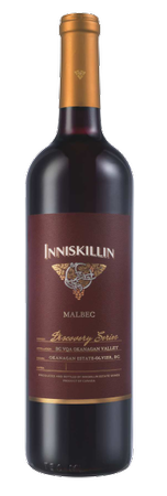 2016 Inniskillin Okanagan Estate Winery Discovery Series Malbec