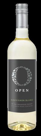 OPEN Sauvignon Blanc