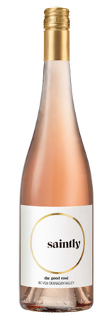 Saintly | the good rosé