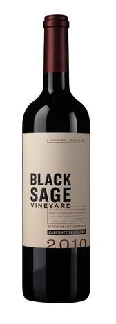 Black Sage Vineyard 2010 Cabernet Sauvignon