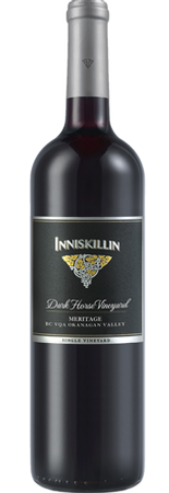 2015 Inniskillin Dark Horse Vineyard Meritage