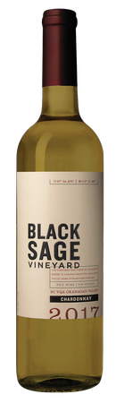 2017 Black Sage Vineyard Chardonnay