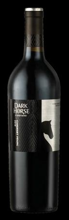 2016 Dark Horse Vineyard Cabernet Franc