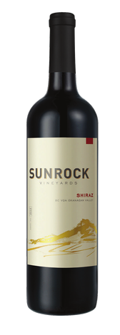 2016 Sunrock Vineyards Shiraz