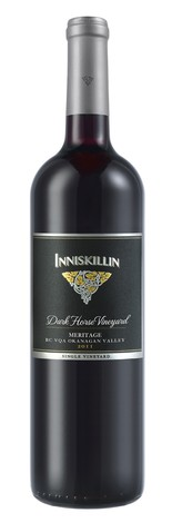 2014 Inniskillin Single Vineyard Series Dark Horse Vineyard Meritage