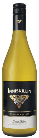2012 Inniskillin Okanagan Estate Series Pinot Blanc