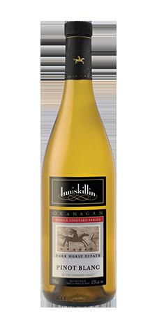 2011 Inniskillin Dark Horse Vineyard Pinot Blanc