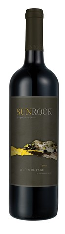 2012 Jackson-Triggs SunRock Vineyard Illumina