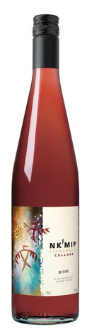 2014 Nk'Mip Cellars Winemaker's Rose