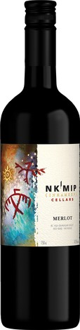 2011 Nk' Mip Cellars Winemaker's Merlot