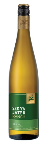 2014 See Ya Later Ranch Riesling
