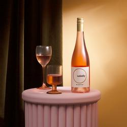 Saintly   the good rosé