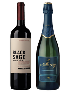 Sumac Ridge Wine Duo