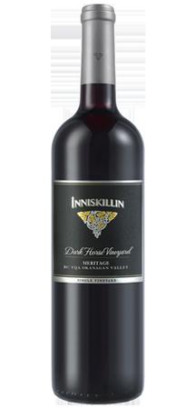 2014 Inniskillin Dark Horse Vineyard Meritage