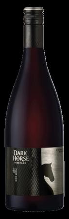 2017 Dark Horse Vineyard Pinot Noir