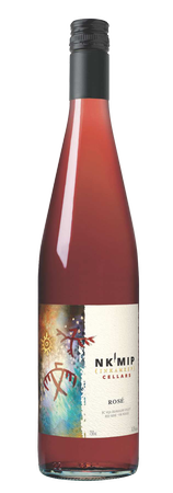2017 Nk'Mip Cellars Winemaker's Rose