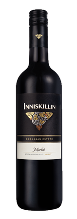 2018 Inniskillin Okanagan Estate Series Merlot