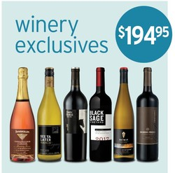 Winery Exclusives