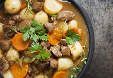 Inniskillin Red Wine Beef Stew